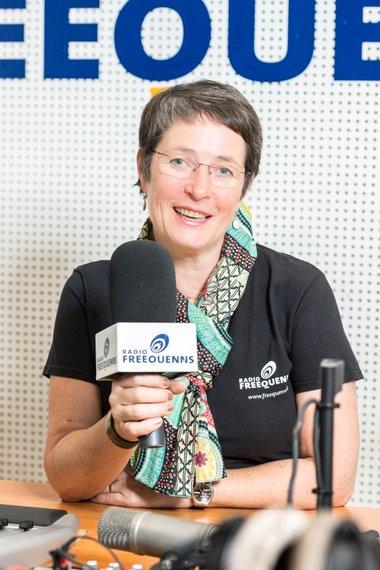 Brigitta Neubauer