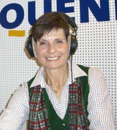 Gerti Pfatschbacher