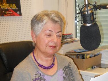 Martha Pesec-Foltin