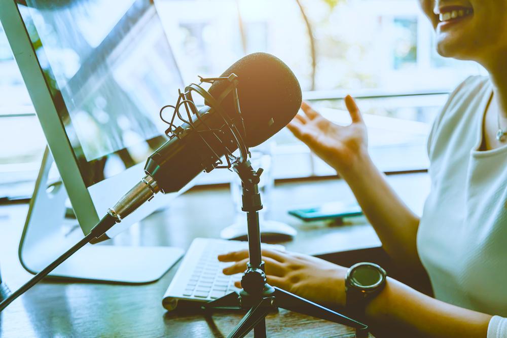 Radios machen und Sendung moderieren bei Freequenns