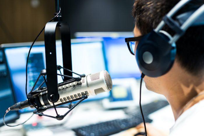 Lernen Sie Freequenns - den privaten Radiosender in Österreich - kennen