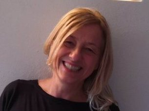 Ulrike Susanne Gruber